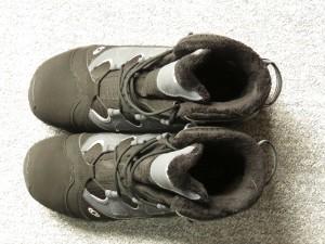 englische Schuhgrößen